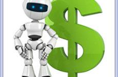 Всё, что вы хотели знать о торговых роботах для рынка Форекс