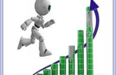 Советник FX Monetizer — торгуй новости на автопилоте