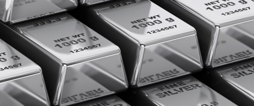Инвестиции в слитки серебра